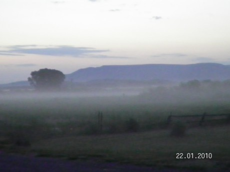 FOG  OVER  THE  AREA...  JULY  5TH  2012